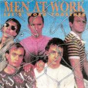 Men at Work – Let's Work Together