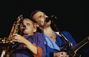 Biography colin hay of men at work for Live work san francisco