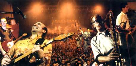 Colin Hay Brazilian Tours – Colin Hay of Men at Work