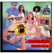 Cecilia Noël & The Wild Clams - Delivery (1998)