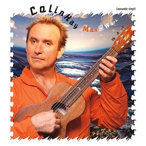 Colin Hay – Man @ Work [acoustic vinyl] (2014) – Colin Hay ...