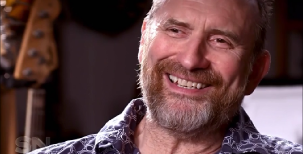 """My best days are ahead of me"" says Colin Hay on interview"