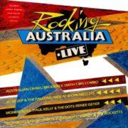 Rocking Australia Live (1982)