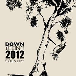Colin Hay – Down Under 2012 [Single]