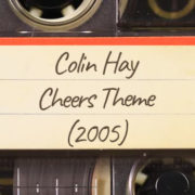 Colin Hay – Cheers Theme (2005)
