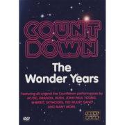 Countdown – The Wonder Years [DVD] (2006)