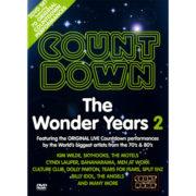 Countdown – The Wonder Years 2 [DVD] (2007)