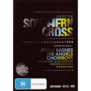 Under The Southern Cross [DVD] (2010)