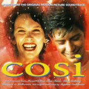 Cosi – Soundtrack (1996)