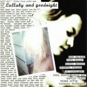 Lullaby & Goodnight (1996)