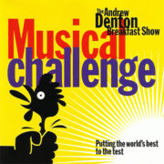 The Andrew Denton Breakfast Show – Musical Challenge (2001)