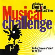 The Andrew Denton Breakfast Show – Musical Challenge (2001)