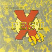 X Fest '99 (1999)