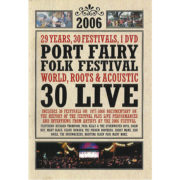Port Fairy Folk Festival 30 Live [DVD] (2006)