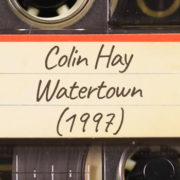Colin Hay – Watertown (1997)