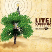Live from Studio A2 – Volume Two (2009)